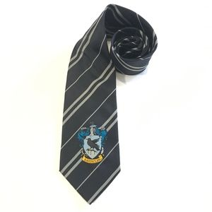 Harry Potter Ravenclaw House Tie